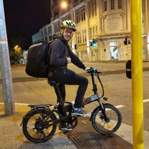 ZooMee electric pedal bicycles